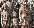 Pomník dětským obětem války - detail 01.JPG