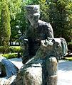 Pomnik Sanitariuszki w Kołobrzegu(6).JPG