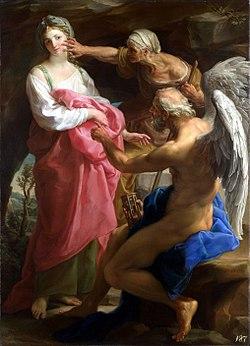 Pompeo Girolamo Batoni - Time orders Old Age to destroy Beauty.jpg