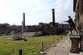 Pompeya. Templo de Apolo. 03.JPG