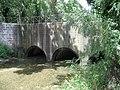 Pont-canal de l'Argent-Double of the Canal du Midi. La Redorte, département de l'Aude, France. - panoramio (1).jpg