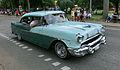Pontiac Cheiftan 1956 - Falköping cruising 2013 - 1698.jpg