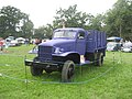 Pop Larkin's Truck - geograph.org.uk - 1550724.jpg