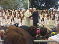 Pope Francis with Shimon Peres.JPG