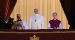 Pope francis deritative of Papa Francisco recién elegido.png