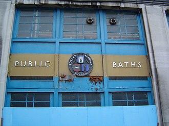 Poplar Baths - Poplar Baths