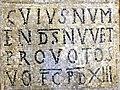 Poreč Basilika Museum - Mosaik 6.jpg