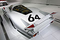 Porsche 908 LH Coupe rear-left Porsche Museum.jpg