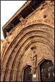 Portada de la iglesia de la Santísima Trinidad de Alcaraz (Albacete).jpg