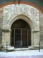 Portale Santa Maria Maggiore, Lanciano 2.JPG