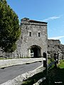Portchester Castle . The Gatehouse. - panoramio.jpg