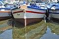 Porto turistico di Ognina Catania - Gommoni e Barche - Creative Commons by gnuckx - panoramio (29).jpg