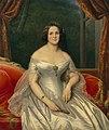 Portrait of Anna Benardaki by Carl von Steuben.jpg