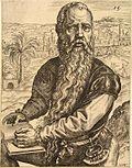 Manner of Jan Cornelisz Vermeyen