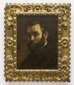 Portrait of a Man (Gustave Courbet) - Nationalmuseum - 19168.tif