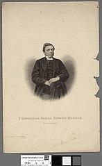 diweddar Barch. Edward Morgan, Dyffryn