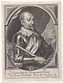 Portret van Gustaaf II Adolf, koning van Zweden Theatrum pontificum, imperatorum, regum, ducum (..) (serietitel), RP-P-OB-9024.jpg