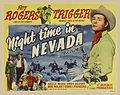 Poster - Night Time in Nevada 03.jpg