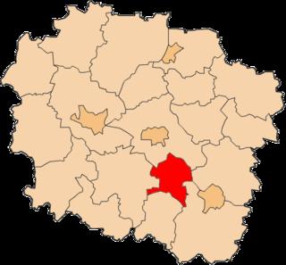 Aleksandrów County County in Kuyavian-Pomeranian, Poland