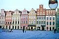 Poznań, Old Town Square (Stary Rynek).jpg