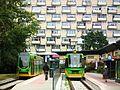 Poznan. Dabrowskiego finally opened (Ogrody loop).jpg