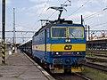 Praha-Smíchov, Orient Express, lokomotiva 363.jpg