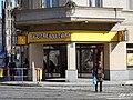 Praha Vinohrady Jugoslavska 10 Bageterie Boulevard.jpg
