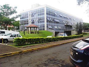 Marechal Cândido Rondon - Image: Prefeitura Marechal Rondon