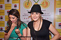 Preity Zinta launches Pooja Makhija's book 'eat. delete.' 04.jpg