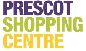 Prescot Shopping Centre - Image: Prescot shopping centre