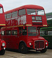 Preserved Routemaster bus RM737 (WLT 737), Showbus 2004.jpg