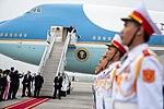 President Trump's Trip to Vietnam (46515516844).jpg