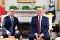 President Trump Meets with President Duda of Poland (48052005553).jpg