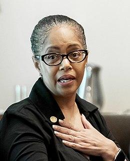 Karen Whitsett American politician from Michigan