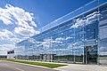 Press Glass Factory Office building Varazdin.jpg