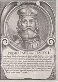 Primislaus sive Lescus I (Benoît Farjat).jpg