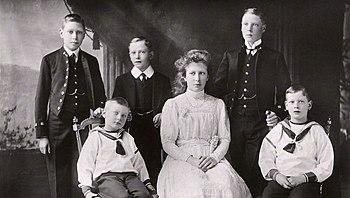 George Vs Children