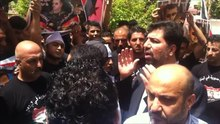 پرونده:Pro-Assad Demonstration In front of the Iranian embassy in Beirut - Jun 2, 2013.webm