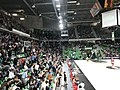 Pro A basket-ball - ASVEL-Cholet 2017-09-30 - 2.JPG