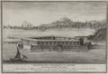 Prospetto del Lazzeretto d'Ancona by Giovanni Domenico Campiglia (1739).png