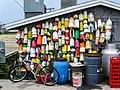 Provincetown (Massachusetts, USA), Fischerhütte -- 2006 -- 3.jpg