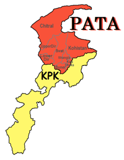 Provincially Administered Tribal Areas