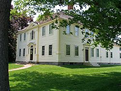 Prudence Crandall House - Wikipedia