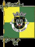 Flag of Mora