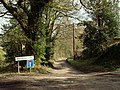 Public bridleway through Pheasanthouse Wood - geograph.org.uk - 732799.jpg