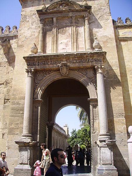 File:Puerta de Santa Catalina (Mezquita de Córdoba).JPG