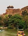 Purana Qila in Delhi 03-2016 img1.jpg