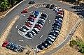 Pyramidenkogel-Aussichtsturm Parkplatz 21062013 011.jpg
