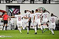 Qatar - Japan, AFC Asian Cup 2019 21.jpg
