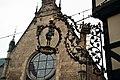 """Quedlinburg, Wirtshausschild """"Zum Roland"""".jpg"""